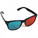 3D cтерео очки анаглифные