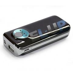 Портативный внешний аккумулятор для мобильных устройств Power Bank 5600mAh