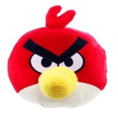 Колонка-мягкая игрушка Angry Birds