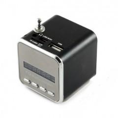 Колонка с MP3 плеером и FM приемником - FQ-63