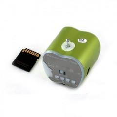 Колонка с MP3 плеером и FM приемником - FQ-98