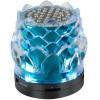 Цветок лотоса JHW-238 с подсветкой (USB / TF)