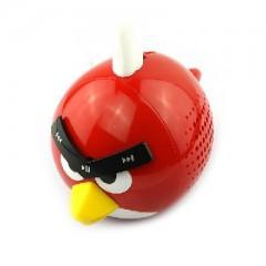Портативная стерео MP3-колонка BIRDS (TF / USB / FM)