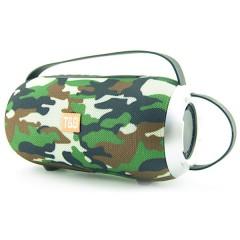 Портативная Bluetooth колонка T&G TG-509 (15 Вт)