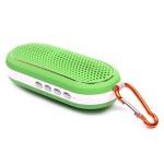 MP3 колонка-брелок NE-3 с Bluetooth