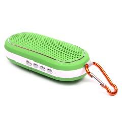 Колонка-брелок NE-3 с Bluetooth и функцией ответа на звонок