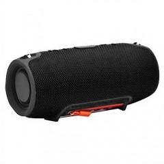 Супер мощная стерео Bluetooth колонка BT669 (40 Вт)