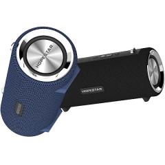 Стерео колонка Hopestar H39 (10 Вт) (Bluetooth, MP3, AUX, Mic)
