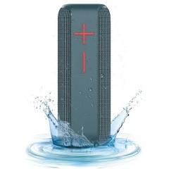 Колонка Hopestar P16 (10 Вт) (Bluetooth, TWS, FM, MP3, AUX, Mic)