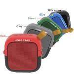 Стерео динамик Hopestar T5 Mini с FM (3 Вт)