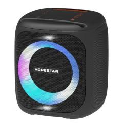 Мощная колонка HOPESTAR PARTY100 (50 Вт) + микрофон
