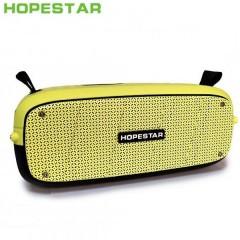 Супер мощная портативная колонка Hopestar A20 (55 Вт)