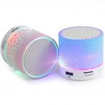 Bluetooth колонка A9 (FM / USB / Micro SD)