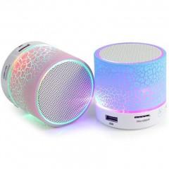 Портативная Bluetooth колонка A9 (FM / USB / Micro SD)