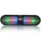 Bluetooth колонки BT808L / BT908XL с подсветкой