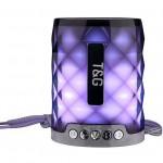 Bluetooth колонка TG155 (FM / USB / SD) (5 Вт)