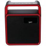 Bluetooth стерео колонка Musky DY-31 с FM (10 Вт)
