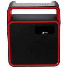 Bluetooth стерео колонка Musky DY-31 (FM / USB / TF / AUX)