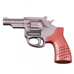 Колонка-мп3 плеер в виде пистолета Gun SK-05 с FM