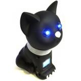 Колонка-кот TY-013 (MP3 / FM / USB / Micro SD)