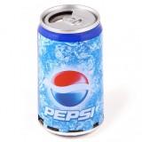 Портативная MP3 банка Pepsi (FM / USB / TF)