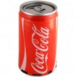 Колонка с MP3 плеером Coca-Cola