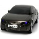 Колонка-динамик машина Audi HY-T308 с FM