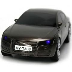 Колонка-динамик машина Audi HY-T308 (FM / USB / SD)