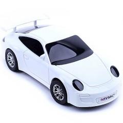 MP3 колонка-машинка Porsche 911 (FM / USB / SD)