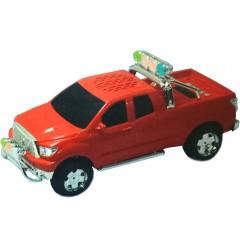 Колонка-машинка Toyota Pickup ELV-5700 (FM / USB / TF / AUX)