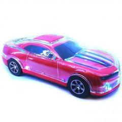 Колонка машина MK-F27 Dodge Challenger с подсветкой (FM / USB / SD)