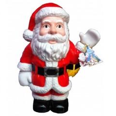 Сувенирный Дед Мороз SK-08 с MP3 и FM радио
