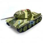 Колонка танк Т-34-85 (FM / USB / MicroSD)