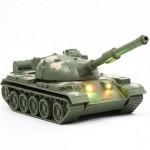 Bluetooth колонка танк CH-M33 (FM / USB / SD)