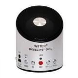 MP3 аудио-колонка Wster WS-139RC (FM / USB / TF)