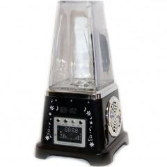 MP3-фонтан YY-02 с радио и поддержкой флешек