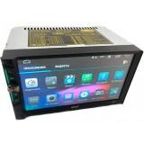 "2DIN автомагнитола Eplutus CA731 7"" (Android)"