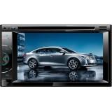 """Магнитола KSD-6529B 6,2"""" (Android / GPS / TV / FM)"""
