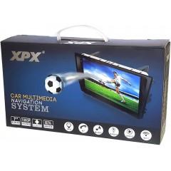 "Автомагнитола 2DIN XPX 7AZ 7"" (Android / GPS / WiFi / Bluetooth / FM)"