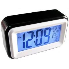 Настольные электронные часы Atima AT-608TE (время / дата / будильник / температура)