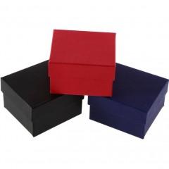 Подарочная коробка для часов или коробка для хранения