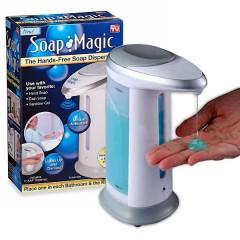 Диспенсер (дозатор) сенсорный Soap Magic для мыла