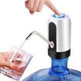 Помпа для воды электрическая на бутыль