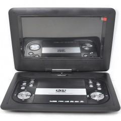 Портативный двд-плеер с экраном 10 дюймов EPLUTUS EP-1029T DVB-T2 (3D / USB / SD / TV)