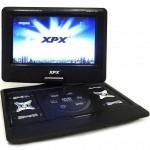 Цифровой DVD-плеер XPX EA-1049D (DVB-T2)