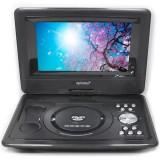"DVD-плеер 10"" EPLUTUS EP-1030T + DVB-T2 (3D)"