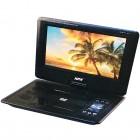 DVD-плеер 10.8 дюймов XPX EA-1049L (DVB-T2)