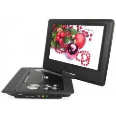 ДВД плеер XPX EA-1018 FM с tv и fm тюнером