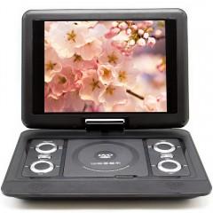 12-дюймовый портативный DVD-плеер Sony LS-129T (DVB-T2 / USB / SD / CD-DVD)