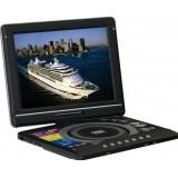 "TV/DVD-плеер Eplutus EP-1206 12"" (3D / USB / TF)"